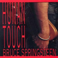 BRUCE SPRINGSTEEN - Human Touch CD
