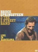 BRUCE SPRINGSTEEN - Live In Barcelona DVD
