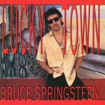 BRUCE SPRINGSTEEN - Lucky Town CD