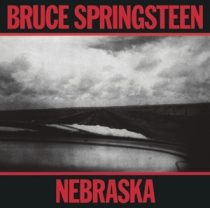 BRUCE SPRINGSTEEN - Nebraska CD