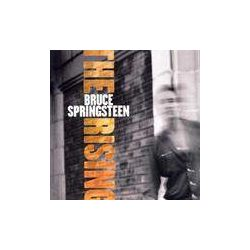 BRUCE SPRINGSTEEN - The Rising CD
