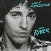 BRUCE SPRINGSTEEN - The River CD