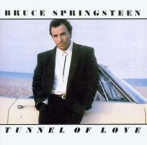 BRUCE SPRINGSTEEN - Tunnel Of Love CD