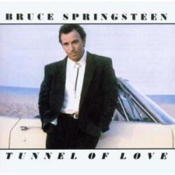 BRUCE SPRINGSTEEN - Tunnel Of Love CD