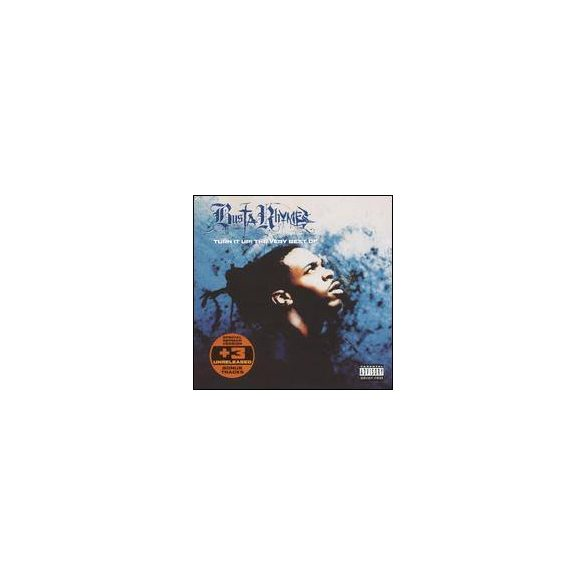 BUSTA RHYMES - Turn It On! The Very Best Of CD