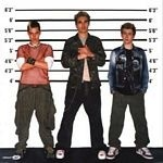 BUSTED - Busted CD