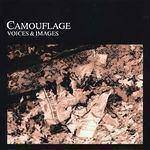 CAMOUFLAGE - Voices & Images CD