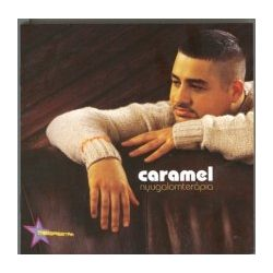 CARAMEL - Nyugalomterápia CD