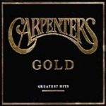 CARPENTERS - Gold CD