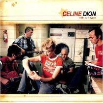 CELINE DION - 1 Fille & 4 Types CD