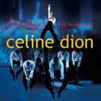 CELINE DION - A New Day - Live In Las Vegas CD