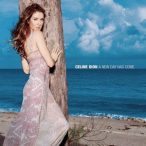CELINE DION - A New Day Has Come CD