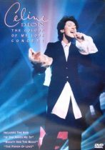 CELINE DION - Colour Of My Love DVD