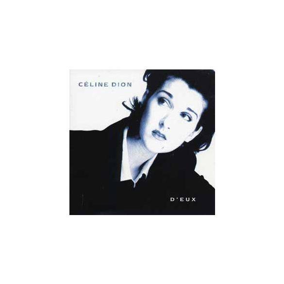 CELINE DION - D'Eux CD
