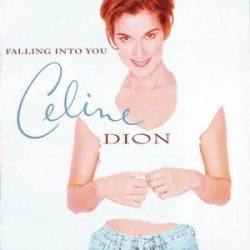 CELINE DION - Falling Into You CD