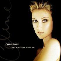 CELINE DION - Lets Talk About Love CD