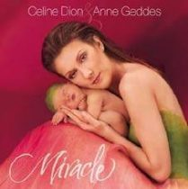 CELINE DION - Miracle CD