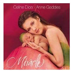 CELINE DION - Miracle CD