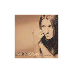 CELINE DION - On Ne Change Pas / 2cd / CD
