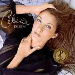CELINE DION - The Collector's Series Vol.1 CD