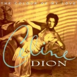 CELINE DION - The Colour Of My Love CD