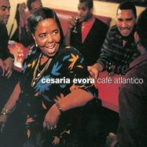 CESARIA EVORA - Cafe Atlantico CD