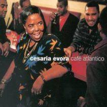 CESARIA EVORA - Cafe Atlantico CD