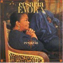 CESARIA EVORA - Cesaria CD