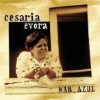 CESARIA EVORA - Mar Azul CD