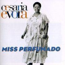 CESARIA EVORA - Miss Perfumado CD