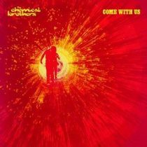 CHEMICAL BROTHERS - Come With Us CD