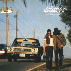 CHEMICAL BROTHERS - Exit Planet Dust CD