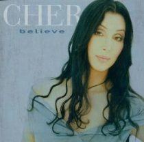 CHER - Believe CD