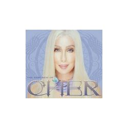 CHER - The Very Best Of... / 2cd / CD