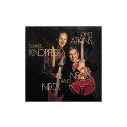 CHET ATKINS & MARK KNOPFLER - Neck And Neck CD