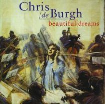 CHRIS DE BURGH - Beautiful Dreams CD