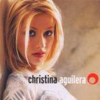 CHRISTINA AGUILERA - Christina Aguilera CD