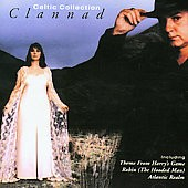 CLANNAD - Celtic Collection CD