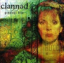 CLANNAD - Greatest Hits CD