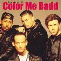 COLOR ME BADD - Best Of CD