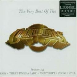 COMMODORES - Best Of Commodores CD