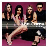 CORRS - In Blue CD