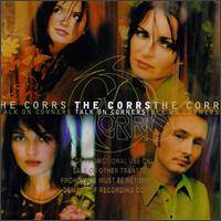 CORRS - Talk On Corners CD