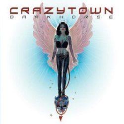 CRAZY TOWN - Darkhorse CD