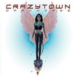 CRAZY TOWN - Darkhorse CD