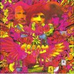 CREAM - Disraeli Gears CD