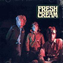 CREAM - Fresh Cream CD