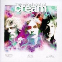 CREAM - Very Best Of CD