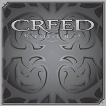 CREED - Greatest Hits CD