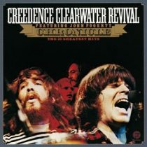 CREEDENCE CLEARWATER REVIVAL - Chronicles 20 Greatest Hits vol.1 CD